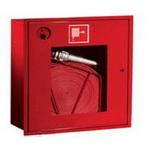 Шкафы для размещения пожарного крана и рукава