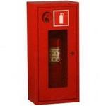Пожарные шкафы для огнетушителей