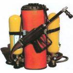Лесное пожаротушение