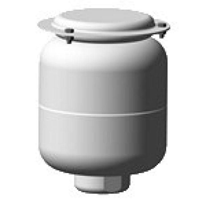 Модуль порошкового пожаротушения Тунгус МПП(Н)-2,7(п)-И-ГЭ-У2 (потолочный обычного исполнения)