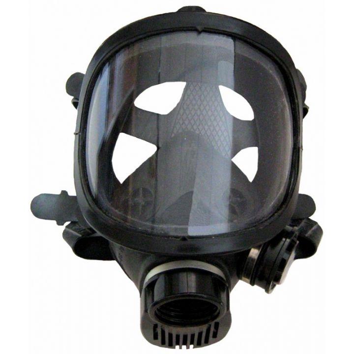 Противогаз промышленный фильтрующий ППФ-5М комб. фильтр ФК-5М (м.A2B2E2K2Р3) 1 маска ПМ-88/МАГ