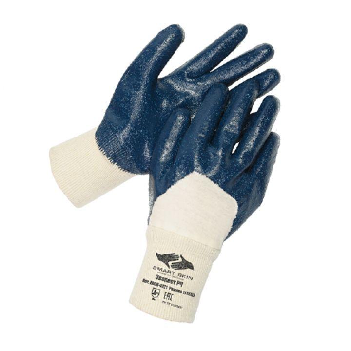Перчатки Эверест Лайт РЧ р.10(XL)