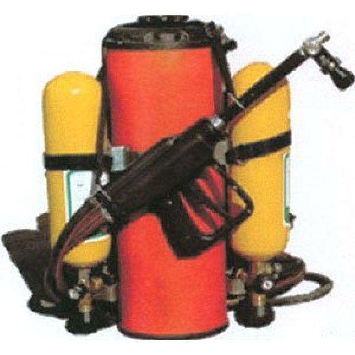 Ранцевый лесной огнетушитель РУПТ-1-04