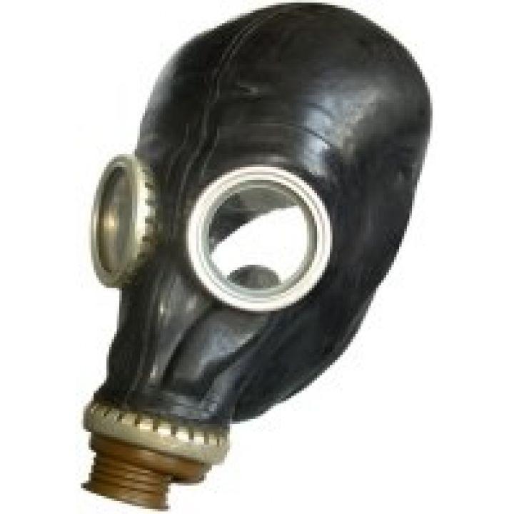 Противогаз фильтрующий ПФМГ-96 с фильтром ДОТ 460 (м.K2) с фильтром P2 ФП, 1 маска ШМ